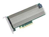 Intel QuickAssist Adapter 8920 - Accélérateur cryptographique - PCIe 3.0 x8 profil bas (pack de 5) IQA89201G2P5
