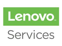 Lenovo Enterprise Software Support Operating Systems - Support technique - for 2P Server - support téléphonique - 3 années - 24x7 - pour Thinksystem D2, Thinksystem Modular 7X22, ThinkSystem SR530, SR550, SR570, SR590, SR670 5MS7A01466