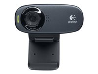 Logitech HD Webcam C310 - Webcam 960-001065